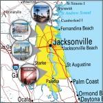 HPI Northeast Florida Coverage Map
