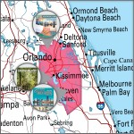 HPI Orlando Coverage Map